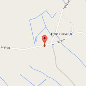 Google Maps Bouwbedrijf BRG
